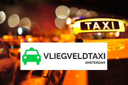 Taxi Amsterdam Airport Schiphol